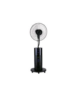 Ventilatore con umidificatore