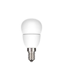Lampada sfera LED E.14 4,5W 3000K