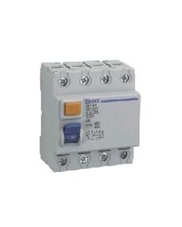 interruttore differenziale puro 4P.40A 0,03