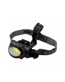 Discover head light torcia da testa