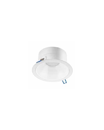 Faretto A Incasso Led.Faretto Incasso Led 22w 4000k