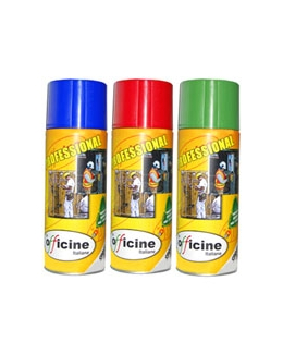 Spray tracciofacile giallo