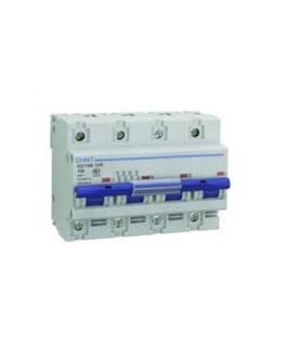 Interruttore magnetotermico 4P 125A