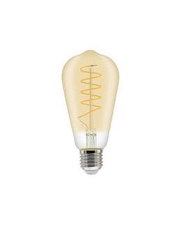 Lampada LED Fil Heliax pera 5.5W E27