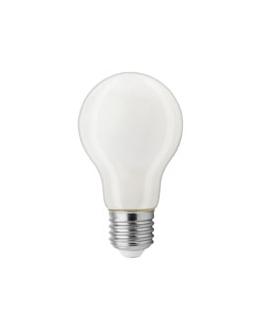 Lampada LED Vetro 8W E.27 3000K
