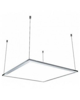 Kit sospensione per pannelli LED 60X60