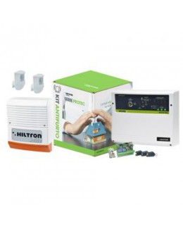 Kit antifurto Protec 4