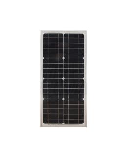 Pannello fotovoltaico 25W 21,6V