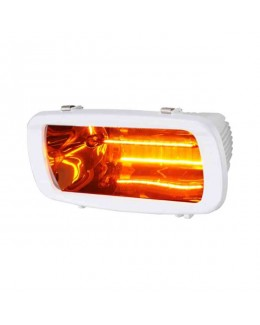 Stufa ad infrarossi da interno/esterno 1300W