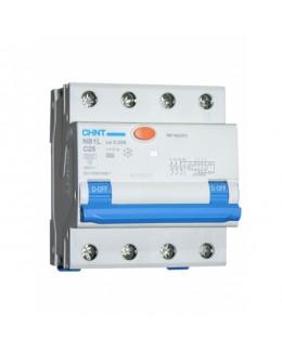 interruttore magnetotermico differenziale 3P+N 32A