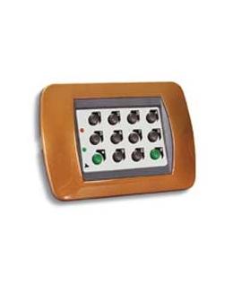 Tastiera elettronica ad incasso Hiltron