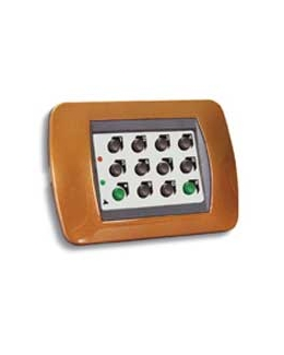 Tastiera elettronica ad incasso