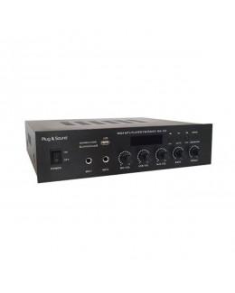 Amplificatore mono PA 70W RA-100