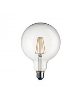 Lampada globo LED d.125