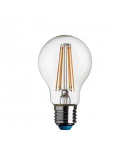 Lampada goccia Stick 8W E27 6500K