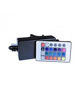 Controller RGB con telecomando