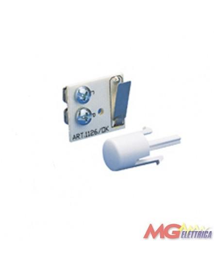 Telecamera IP all-in-one HD, 3.6MM, IR 15M