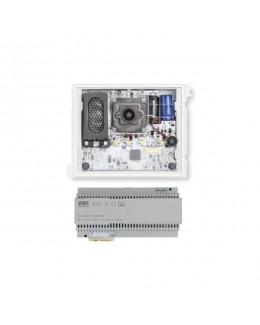 Kit base impianto audio video Alpha