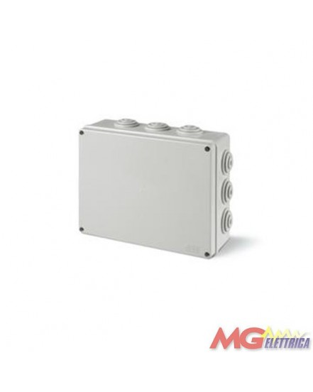 Cassetta 190X140X70 IP55