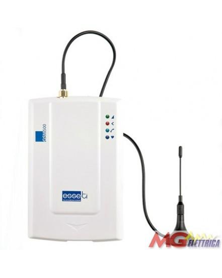Interfaccia GSM500