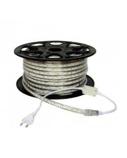 Nastro LED 220V. 12W/MT 6000K