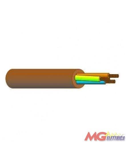 Cavo elettrico gommato fror 3X1,5