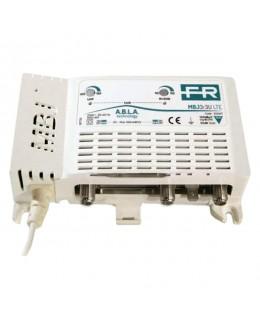 Centralino TV multibanda MBJ3R3U LTE