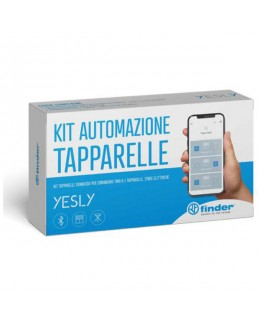 Kit automazione tapparelle YESLY FINDER