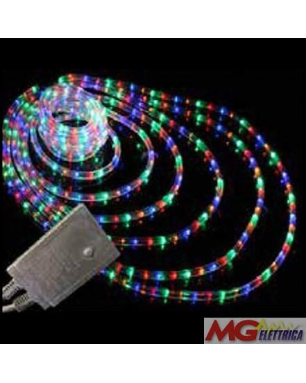 Tubo LED da 8 metri colorato