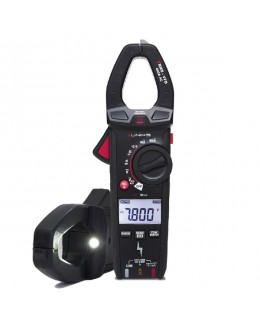 Pinza amperometrica AC 400A 600V