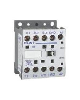 Contattore tripolare NC6-09.10