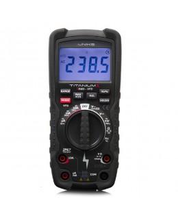 Multimetro ultraresistente 1000V IP67