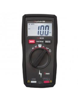 Multimetro digitale slim TRMS