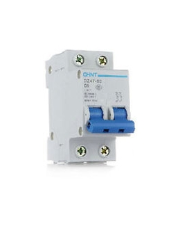 Interruttore magnetotermico 1P+N 20A
