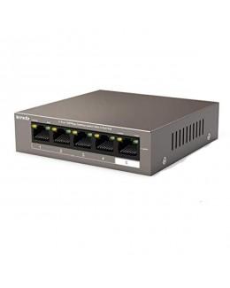 Switch POE 10/100Mbps 5 porte