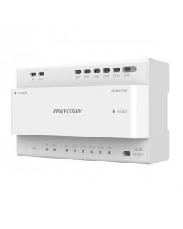 Distributore audio video 2 fili Hikvision