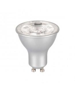 Lampada LED GU10 6W 4000K dimmerabile