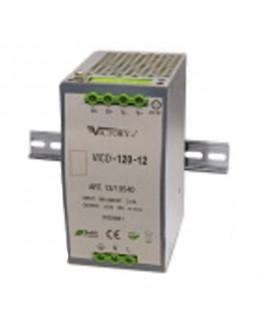 Alimentatore da DIN 120W 24V VICD-120-24