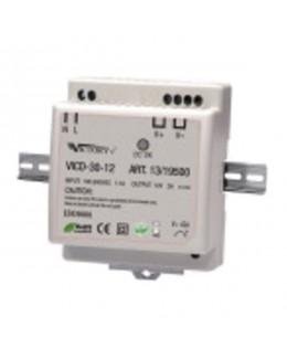 Alimentatore da DIN 60W 12V VICD-60-12