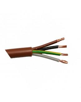 Cavo elettrico gommato FS18OR18 4X1,5