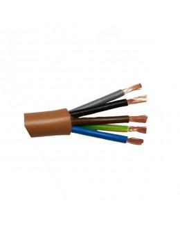 Cavo elettrico gommato FS18OR18 5G1,5