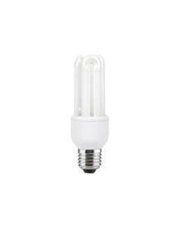 Lampada fluorescente FLE9 TBX T3 827 E27