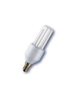 Lampada fluorescente FLE9 TBX T3 827 E14