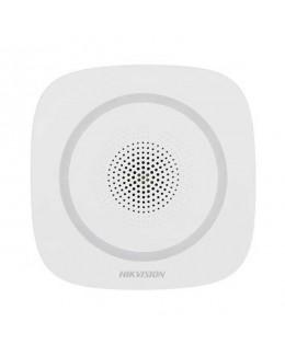 Sirena interno radio Hikvision DS-PSG-WI-868