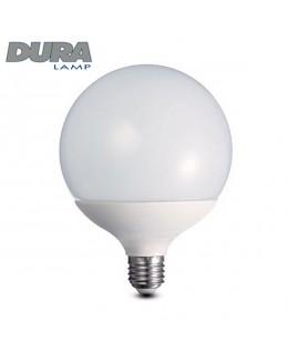 Lampada globo LED E27 18W 4000K
