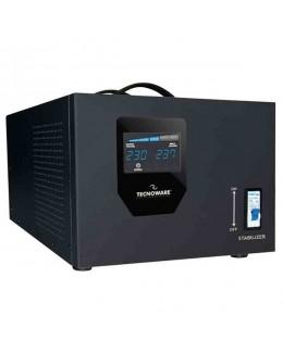 Stabilizzatore elettronico monofase 1200VA