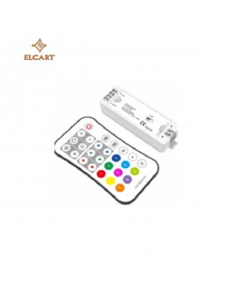 Kit controller striscia LED digitale