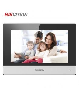 """Videocitofono da parete  7""""  Hikvision"""