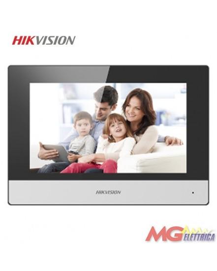 Postazione da interno 7' Hikvision