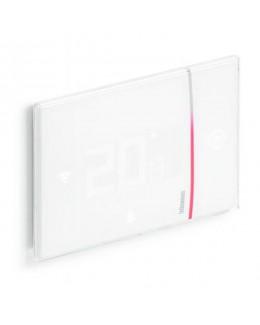 Termostato connesso Smarther 2 bianco Ticino